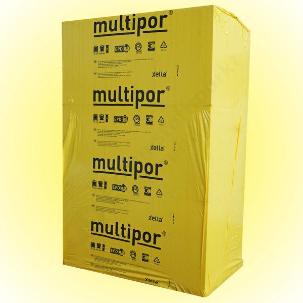 Multipor Mineraldammplatten Wi Di 50 200mm